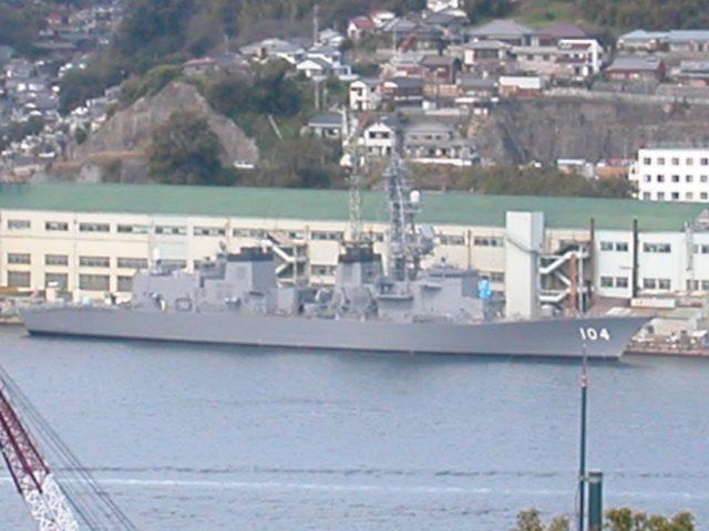 SM材は海軍の材料なのか