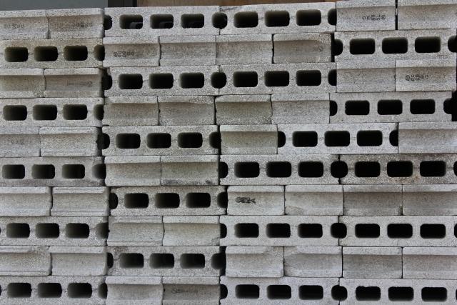 補強コンクリートブロック